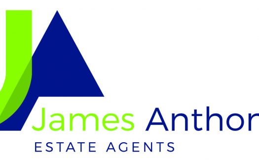 James Anthony Logo