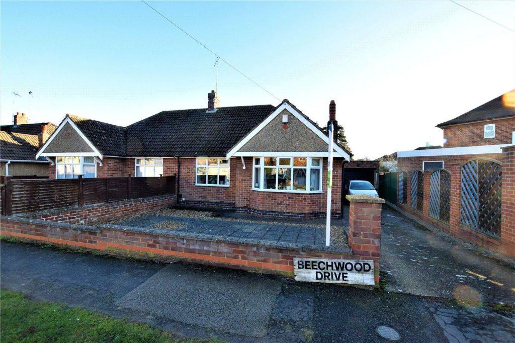 Beechwood Drive, Westone