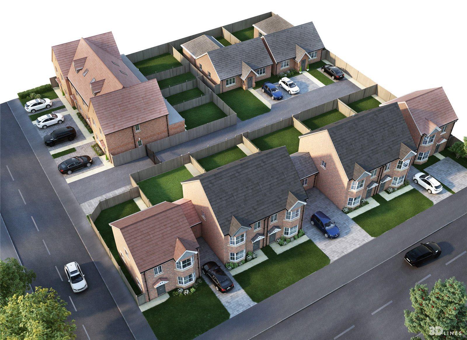 Renting your Property, Northampton