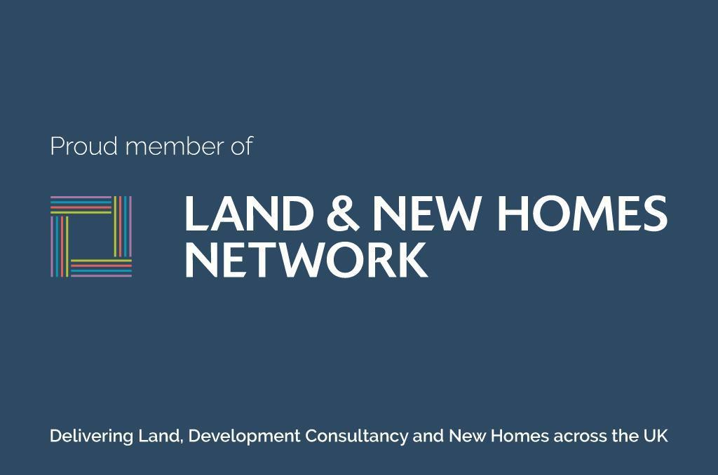 Land & New Homes for Sale